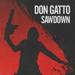 CD Don Gatto: Sawdown EP