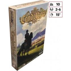 Condottiere (átdolgozott, bővített kiadás)