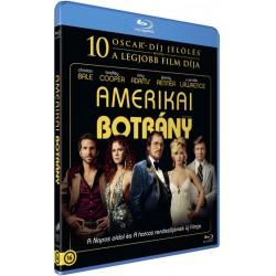 Blu-ray Amerikai botrány