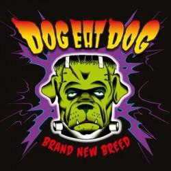 CD Dog Eat Dog: Brand New Breed EP (Digipak +4 Bonus)