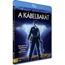 Blu-ray A kábelbarát