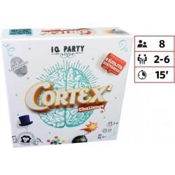 Cortex Challenge 2 - IQ party
