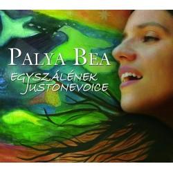 CD Palya Bea: Egyszálének