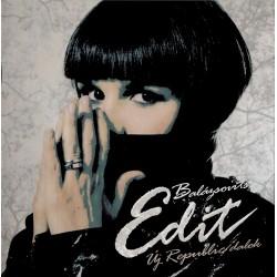 CD Balázsovits Edit: Új Republic dalok