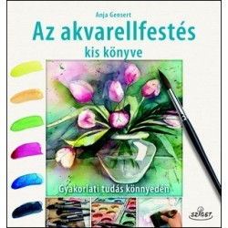 Az akvarellfestés kis könyve