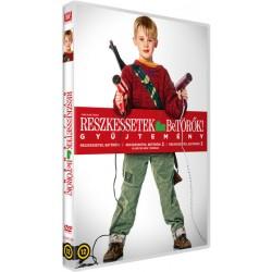 c81e6fc1c6 DVD Reszkessetek betörők gyűjtemény