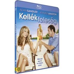 Blu-ray Kellékfeleség