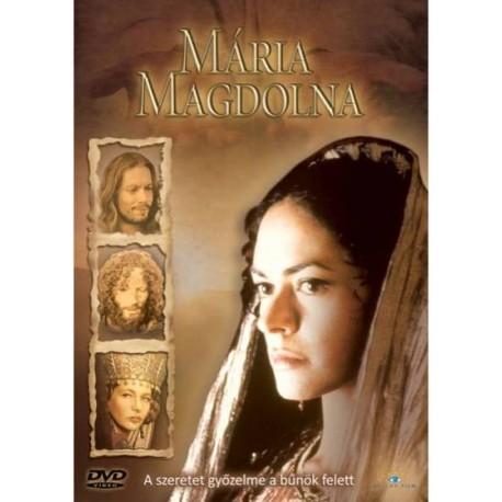 DVD Mária Magdolna - Hitetlen Tamás filmcsomag (2DVD)