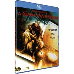 Blu-ray A sólyom végveszélyben