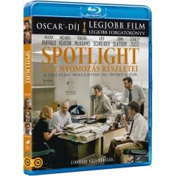 Blu-ray Spotlight - Egy nyomozás részletei