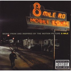 LP 8 Mile: Music From and inspired by the Motion Picture 8 Mile (2LP)