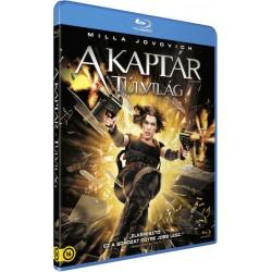Blu-ray A kaptár: Túlvilág