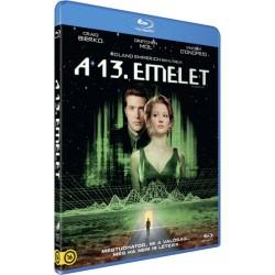 Blu-ray A 13. emelet