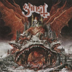 CD Ghost: Prequelle (Softpak)