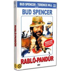 DVD Rabló-pandúr