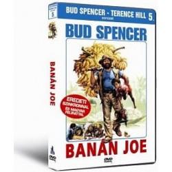 DVD Banán Joe