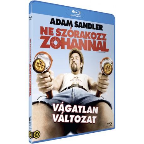 Blu-ray Ne szórakozz Zohannal!