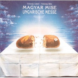 CD Magyar mise