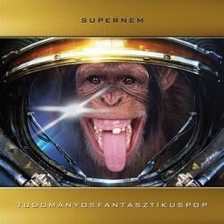 CD Supernem: Tudományosfantasztikuspop