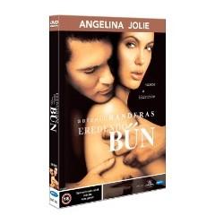 DVD Eredendő bűn