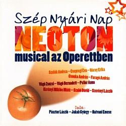 CD Szép nyári nap: Neoton musical az Operettben