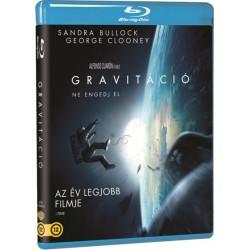 Blu-ray Gravitáció