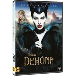 DVD Demóna