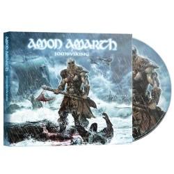 CD Amon Amarth: Jomsviking