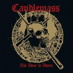 CD Candlemass: The Door to Doom (Limited Digipak)