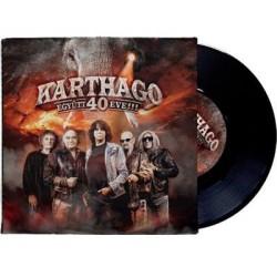 LP Karthago: Együtt 40 éve!!!