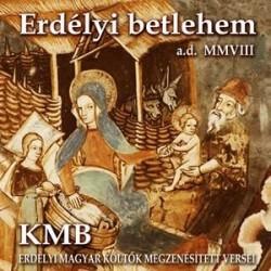 CD KMB: Erdélyi betlehem