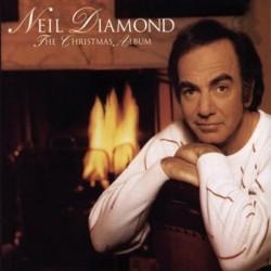 CD Neil Diamond: The Christmas Album