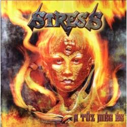 CD Stress: A tűz még ég