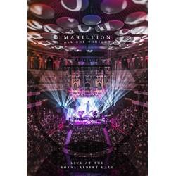 DVD Marillion: All One Tonight - Live At The Royal Albert Hall (2DVD)