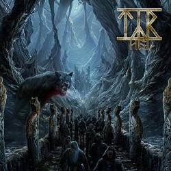 CD Tyr: Hel (Limited Digipak)