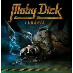 CD Moby Dick: Terápia (Digipak)