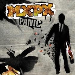 CD MxPx: Panic