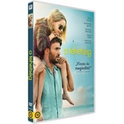 DVD A tehetség