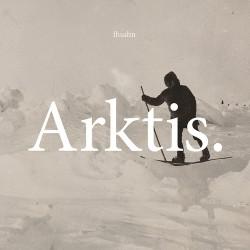 CD Ihsahn: Arktis.