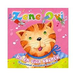 CD Zene Ovi: Ha én cica volnék