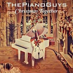 CD The Piano Guys: Christmas Together