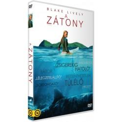 DVD A zátony