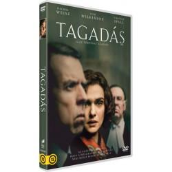 DVD Tagadás
