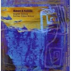 CD Makám & Kolinda: Karácsonyi koncert