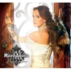 CD Mahó Andrea: Jó reggelt napfény