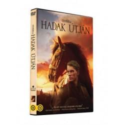 DVD Hadak útján