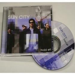 CD Sun City: Hidd el!