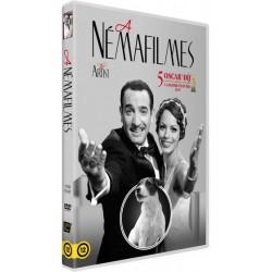 DVD A némafilmes (egylemezes változat)