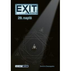 EXIT a könyv - Napló 29. hét