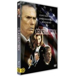 DVD Célkeresztben
